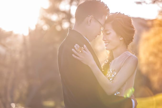 The Signature Prewedding of Jennie & Gary by ThePhotoCap.Inc - 045