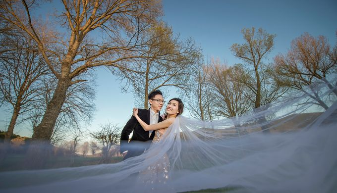 The Signature Prewedding of Jennie & Gary by ThePhotoCap.Inc - 046