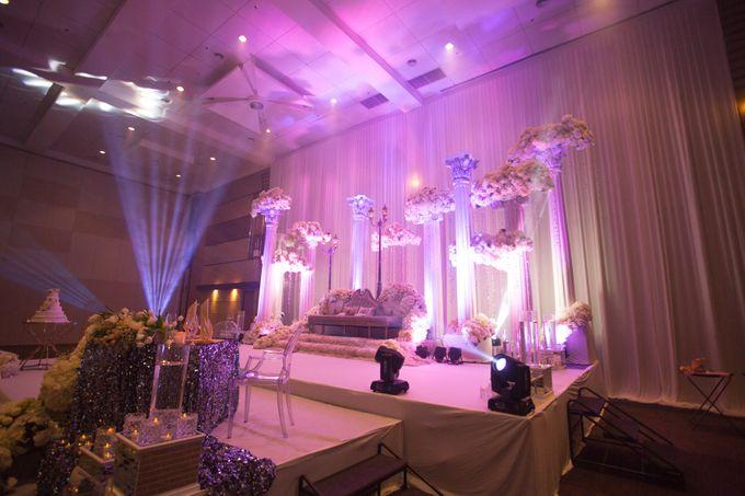 MALAY WEDDING RECEPTION by ARJUNA CIPTA - 009