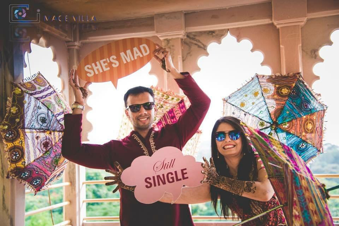 YASHIMA's Wedding  by Gaurav Mohnot Weddings - 010