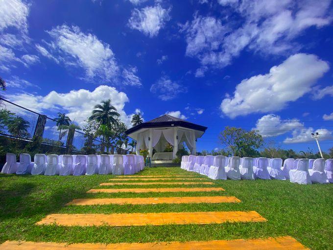 Wedding Venue by Woodside Farm & Waterpark - 007