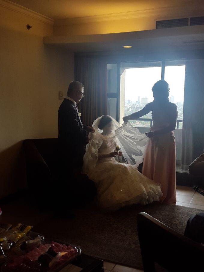 The Wedding Denny Oswaldo & Lusiana Tanudjaja by Red Hat Organizer - 026