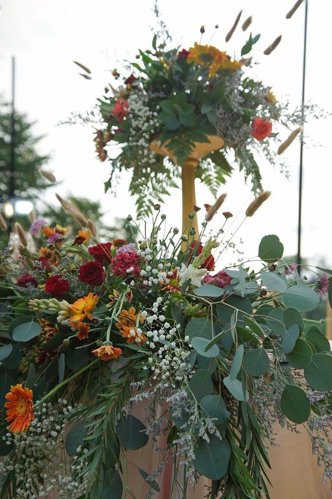 Autumn in Ubud by CITTA Wedding - 011