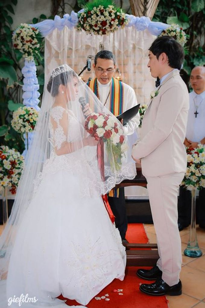 Jin & Marie / Wedding Highlights by Gie Films - 023