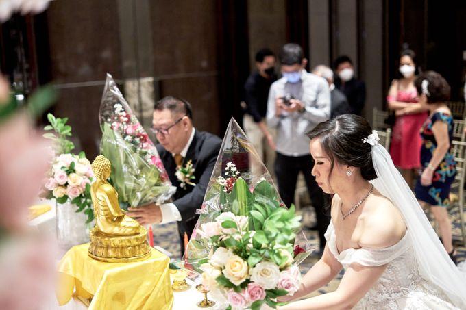 By Gorgeous Bridal Organizer ❤ by Gorgeous Bridal Jakarta - 006