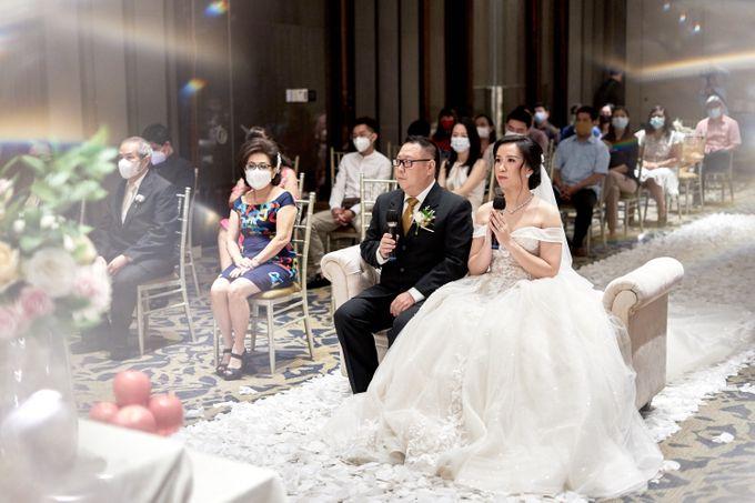 By Gorgeous Bridal Organizer ❤ by Gorgeous Bridal Jakarta - 004