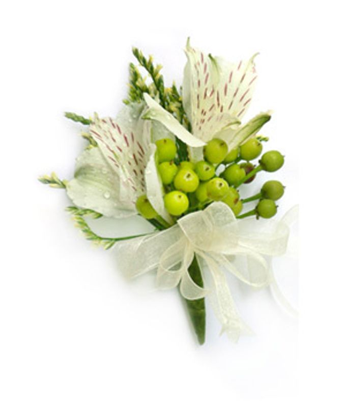 Boutonnieres & Corsages by The Olive 3 (S) Pte Ltd - 007