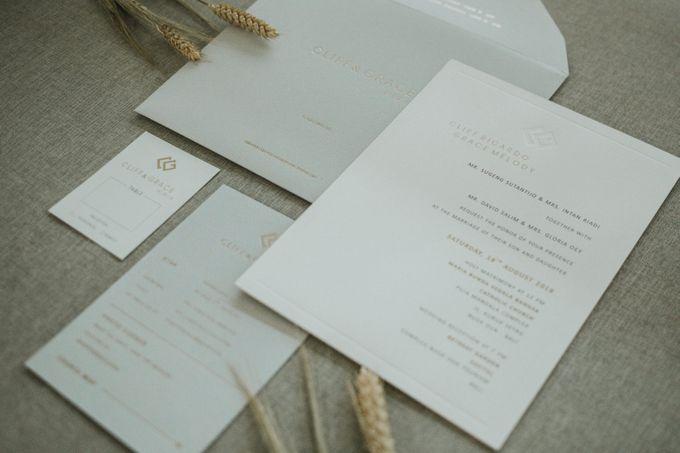 The Wedding of Cliff and Grace by Sofitel Bali Nusa Dua Beach Resort - 001