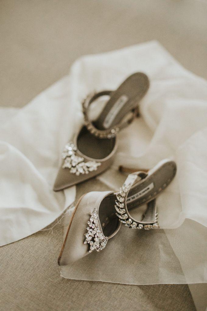 The Wedding of Cliff and Grace by Sofitel Bali Nusa Dua Beach Resort - 002