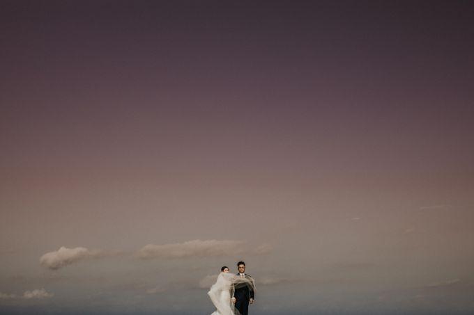 The Wedding of Cliff and Grace by Sofitel Bali Nusa Dua Beach Resort - 019