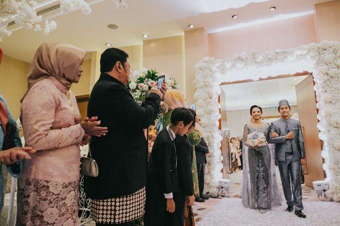 Courtesy Of Rera & Tito by Pullman Jakarta Indonesia - 008