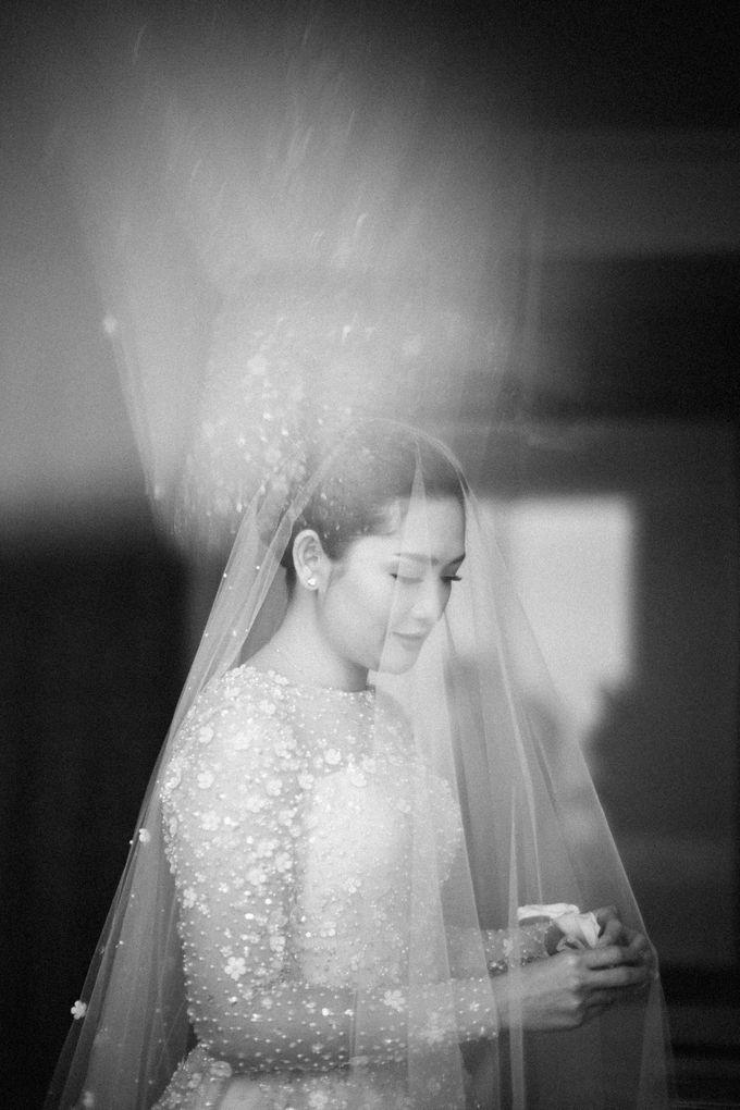 Wedding Glenn & Devina by Priscilla Myrna - 007