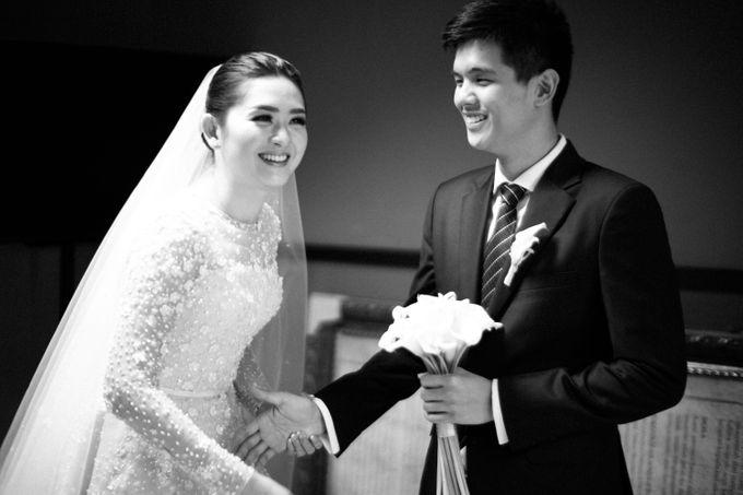 Wedding Glenn & Devina by Priscilla Myrna - 002