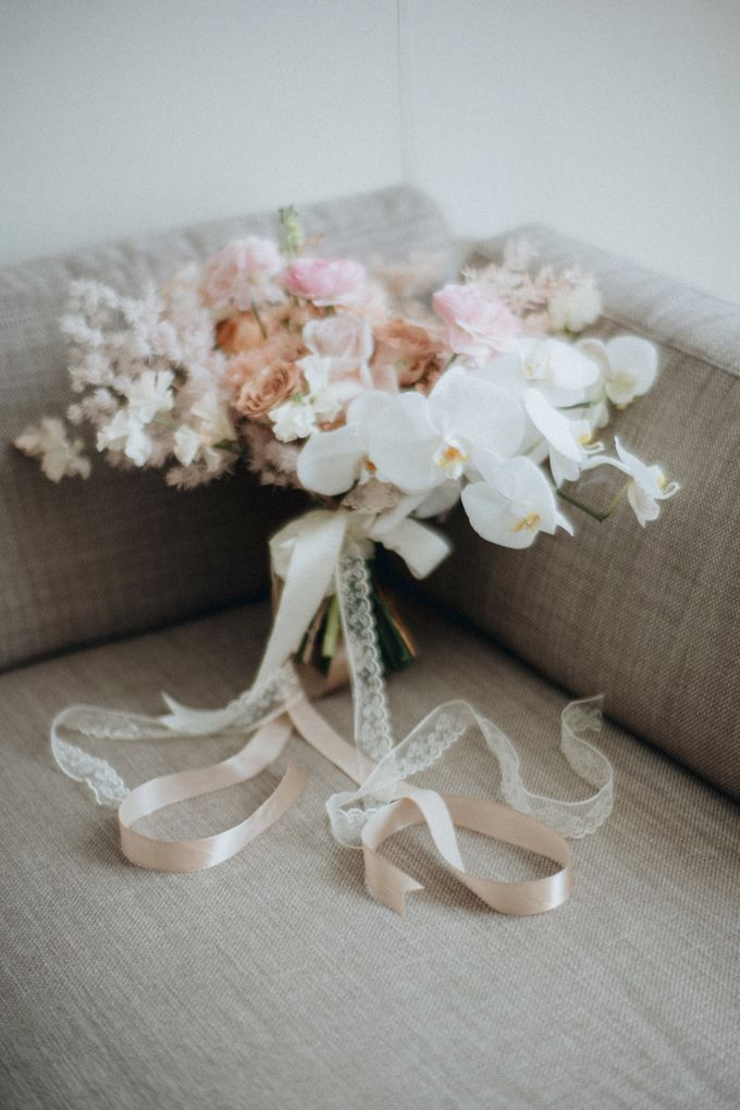 Wedding Glenn & Devina by Eugene & Friends - 018