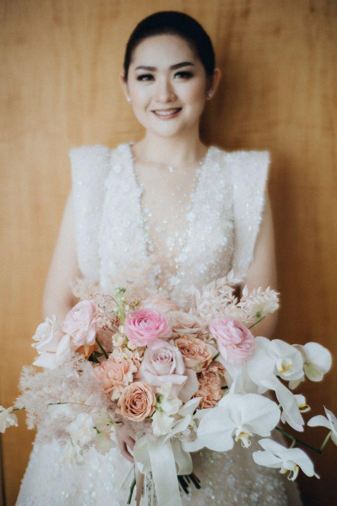 Wedding Glenn & Devina by Eugene & Friends - 023