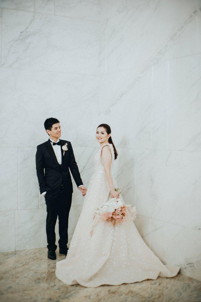 Wedding Glenn & Devina by Priscilla Myrna - 009