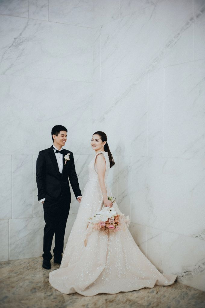 Wedding Glenn & Devina by Eugene & Friends - 006