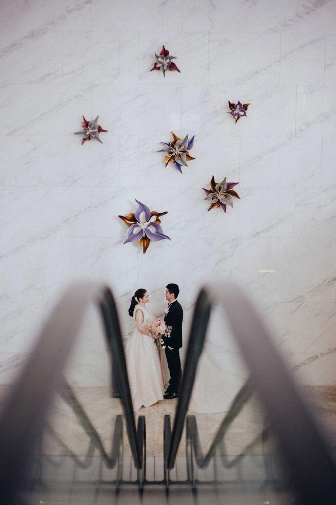 Wedding Glenn & Devina by Priscilla Myrna - 011