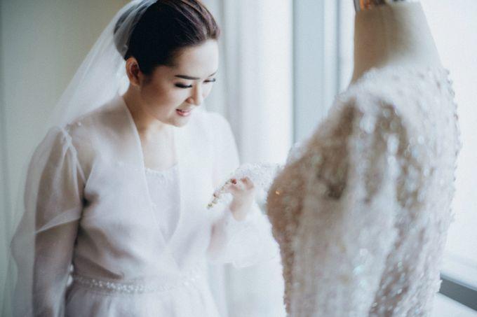 Wedding Glenn & Devina by Eugene & Friends - 011