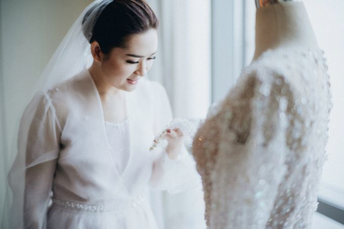 Wedding Glenn & Devina by Priscilla Myrna - 008