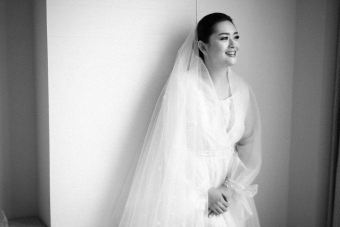 Wedding Glenn & Devina by Priscilla Myrna - 014