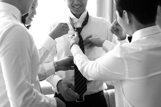 Wedding Glenn & Devina by Eugene & Friends - 022