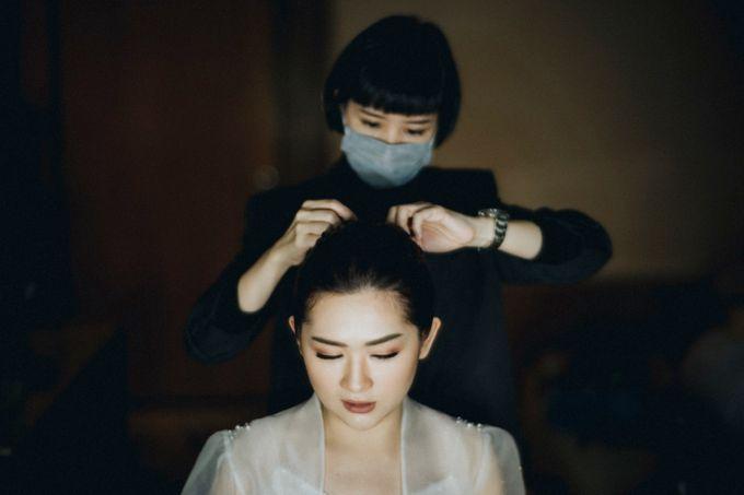 Wedding Glenn & Devina by Priscilla Myrna - 005