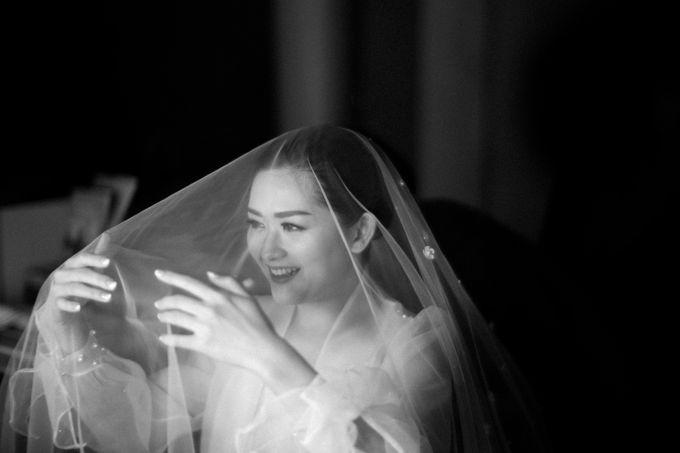 Wedding Glenn & Devina by Eugene & Friends - 007