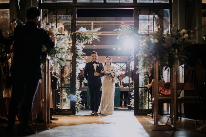 Gerson & Devi Wedding by Habitate Garden Lounge - 012