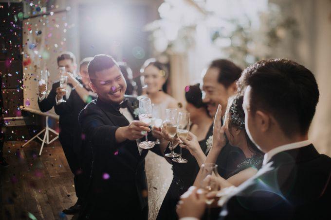 Gerson & Devi Wedding by Habitate Garden Lounge - 013