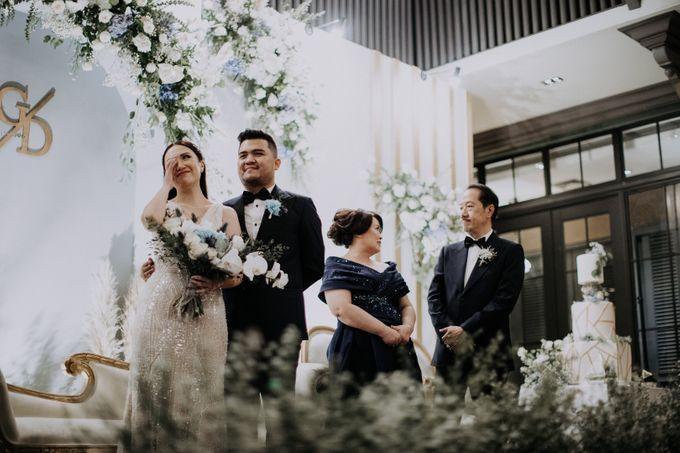 Gerson & Devi Wedding by Habitate Garden Lounge - 014