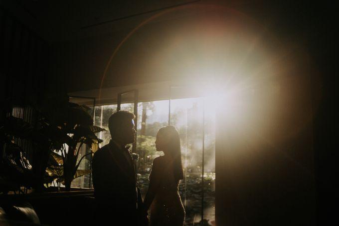 Gerson & Devi Wedding by Habitate Garden Lounge - 008