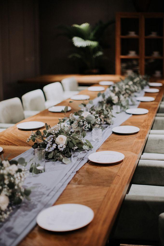 Gerson & Devi Wedding by Habitate Garden Lounge - 010