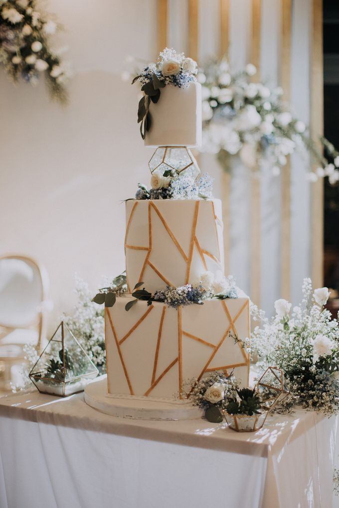 Gerson & Devi Wedding by Habitate Garden Lounge - 011