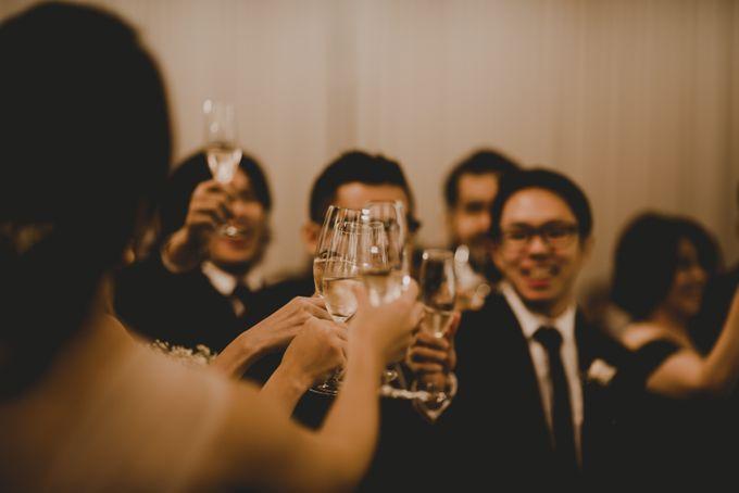 Gilvina & Darrell Wedding Ceremony by ATIPATTRA - 026