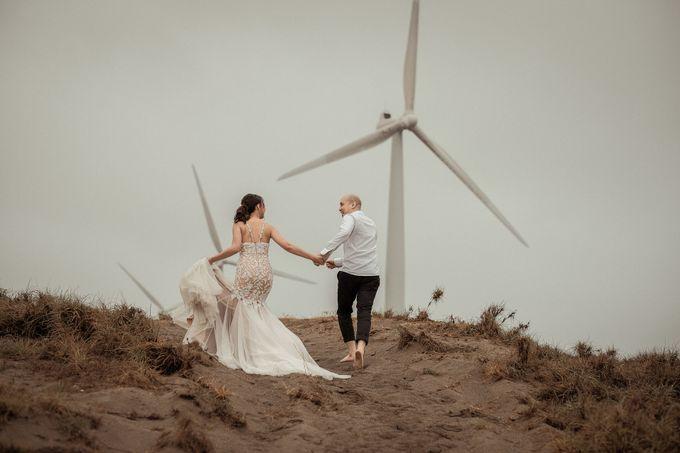 Gab & Dette - Ilocos Pre-Wedding by Bogs Ignacio Signature Gallery - 008