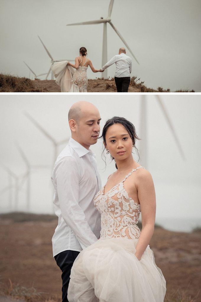 Gab & Dette - Ilocos Pre-Wedding by Bogs Ignacio Signature Gallery - 009