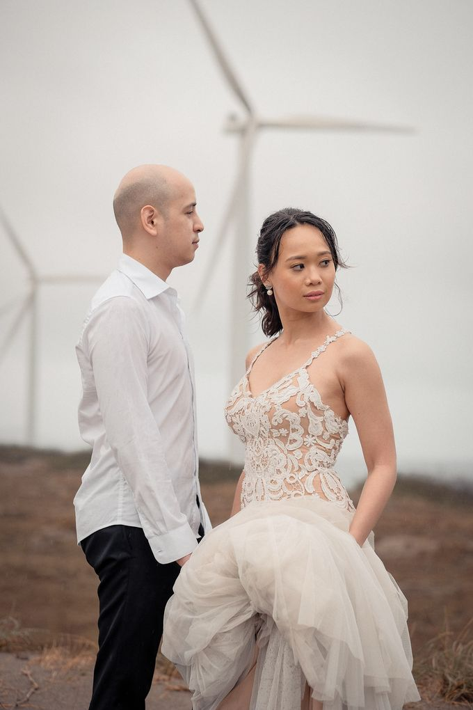 Gab & Dette - Ilocos Pre-Wedding by Bogs Ignacio Signature Gallery - 010