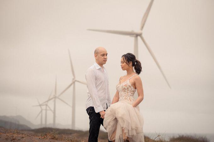 Gab & Dette - Ilocos Pre-Wedding by Bogs Ignacio Signature Gallery - 011
