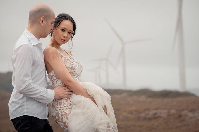 Gab & Dette - Ilocos Pre-Wedding by Bogs Ignacio Signature Gallery - 012