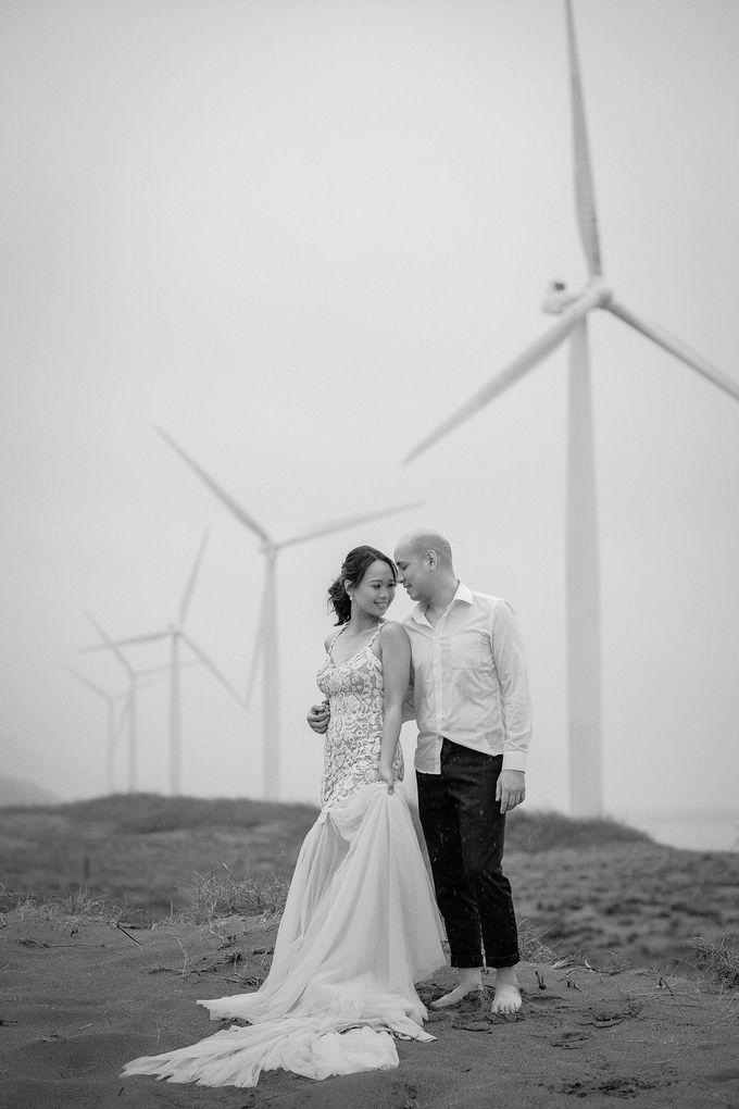 Gab & Dette - Ilocos Pre-Wedding by Bogs Ignacio Signature Gallery - 013