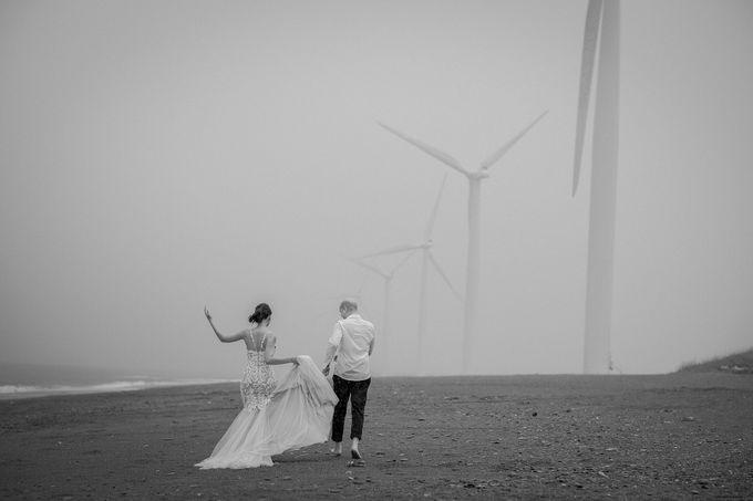 Gab & Dette - Ilocos Pre-Wedding by Bogs Ignacio Signature Gallery - 016