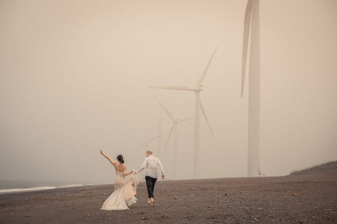 Gab & Dette - Ilocos Pre-Wedding by Bogs Ignacio Signature Gallery - 017