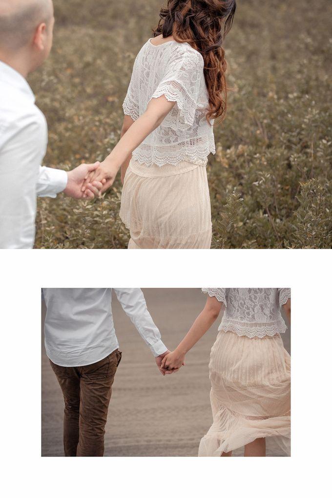 Gab & Dette - Ilocos Pre-Wedding by Bogs Ignacio Signature Gallery - 029