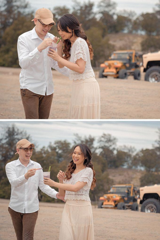 Gab & Dette - Ilocos Pre-Wedding by Bogs Ignacio Signature Gallery - 034