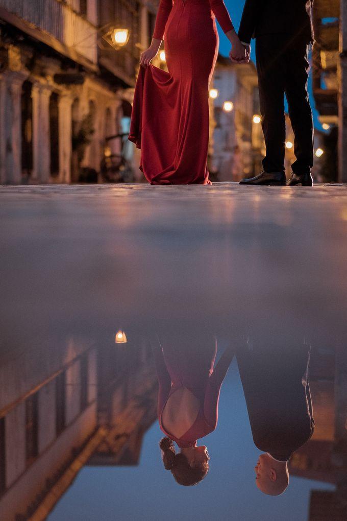 Gab & Dette - Ilocos Pre-Wedding by Bogs Ignacio Signature Gallery - 037