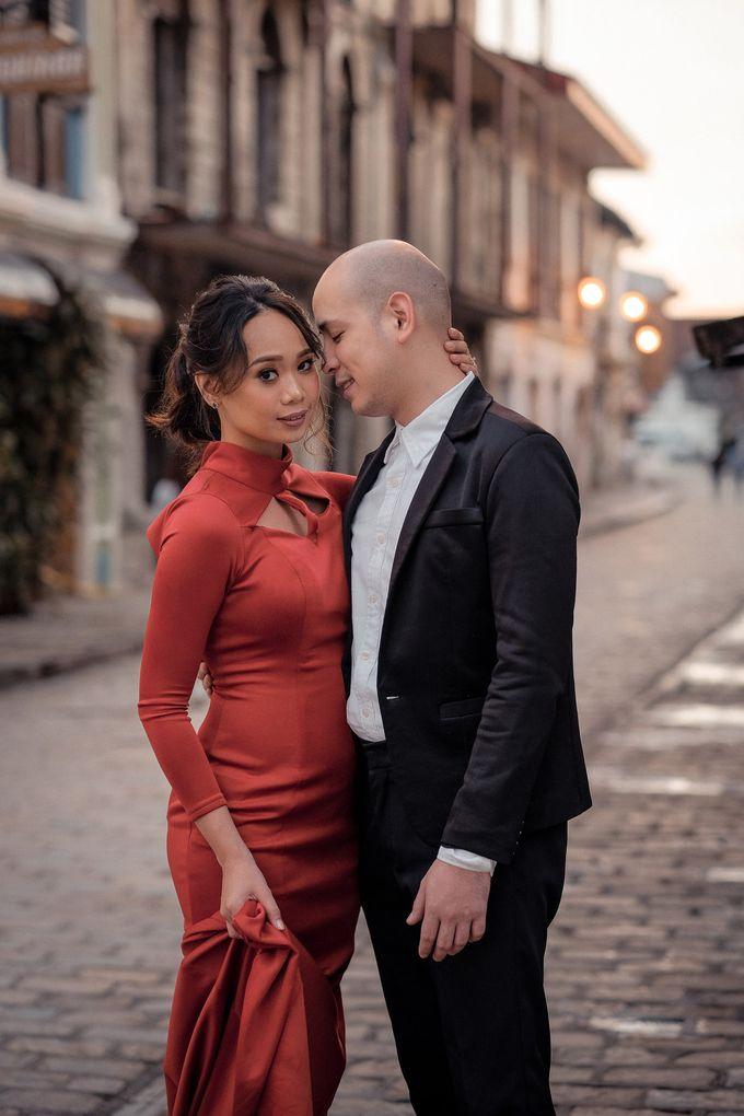 Gab & Dette - Ilocos Pre-Wedding by Bogs Ignacio Signature Gallery - 039