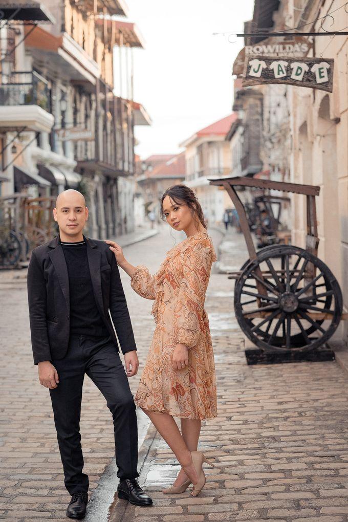 Gab & Dette - Ilocos Pre-Wedding by Bogs Ignacio Signature Gallery - 044