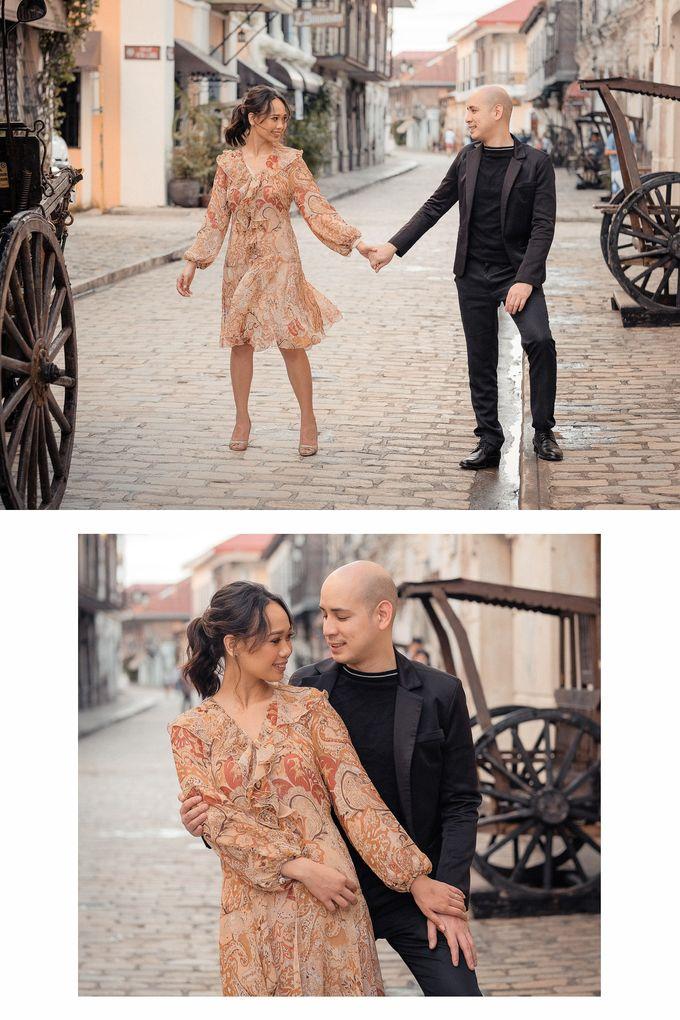 Gab & Dette - Ilocos Pre-Wedding by Bogs Ignacio Signature Gallery - 046