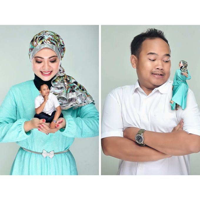 Pre Wedding Of Aline & Gilang by GRAINIC Creative Studio - 004